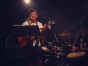 石垣島のライブバーで「アコギな夜 de SHOW」 毎月定期開催