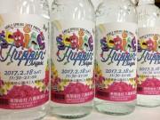 石垣島の蔵元が「SPRING TRIPPIN ISHIGAKI」オリジナルボトル泡盛