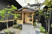 石巻の老舗日本料理「八幡家」が再開-津波浸水被害の店舗を全面改装