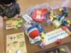 板橋区立リサイクルプラザでフリーマーケットとおもちゃ交換会