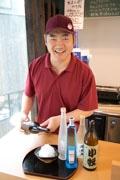 三島の和スイーツ店が「大人のかき氷」販売-地場産焼酎をかけて