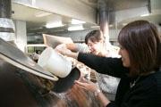 伊豆の牧場で女性ターゲットにビール開発 地元女性団体と協業