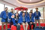 熱海に「カオサン」旅館 日本の魅力伝え、海外からのリピーター増目指す
