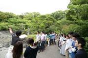 三島で「子ども向け」記者セミナー ネット新聞記者の「楽しみ」を