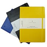自由が丘生まれの自由な手帳「JIYU-Style」発売 街情報紹介した別冊付録も