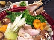 天文館の和風居酒屋で「郷土鍋」人気に ショウガ豆乳で食べる桜島鶏・黒豚も
