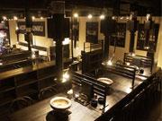 鹿児島中央駅近くに食べ放題焼き肉店 おしゃれな空間で若年層狙う