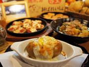 天文館の徳之島料理店、新じゃが「春一番」入荷でメニュー多彩に展開中