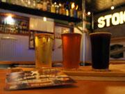 天文館にクラフトビール&バーガー店 店主は元バックパッカー、種子島と2拠点営業