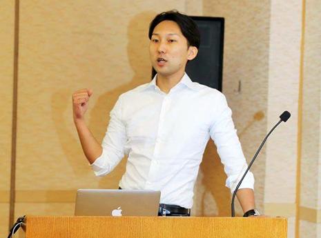 鹿児島で「金融リテラシー」講座 在シンガポールの投資家講師に