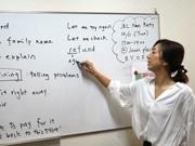 鹿児島の英会話スクールが新コース 科学、数学など他教科を英語で授業
