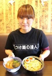 加古川のつけ麺専門店 「名もなきネギ」やめ「九条ネギ」使用を宣言