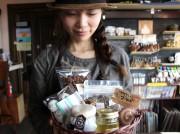 加古川で「おやつ展」 地元作家8人の手作り菓子など一堂に