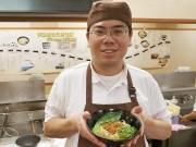 加古川のえきそば老舗「まねき食品」が「坦々えきそば」 女性や学生にも好評
