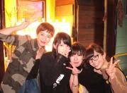 加古川で女性DJ限定イベント「ガールズナイトアウト」 女性2人が発案