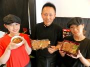 加古川のたこ焼き店が「肉料理」 ステーキ重や焼き肉丼など開発
