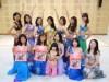 加古川のベリーダンスチーム、単独で初舞台に挑戦