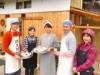 加古川の古民家カフェで「手作り市」 地元作家が出店、「満天堂カレー」提供も