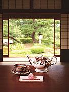 金沢で初開催「全国地紅茶サミット」-九谷焼のカップで全国の地紅茶を提供