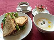 金沢のビストロ「ひらみぱん」でモーニング開始-コーヒーのテークアウトも