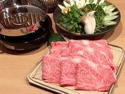 金沢に能登牛のすき焼き専門店 完全個室で伝統美テーマのこだわりインテリア