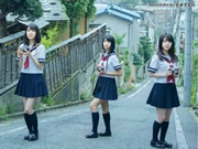 映画「金沢シャッターガール」出演者の募集開始 伝統文化の街で女子写真部員の成長描く