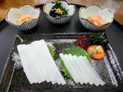 金沢の食品研究所、海藻と米粉でイカもどきの食材開発 不漁による高騰に対応