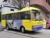 KOHRINBO109 無料ラッピングバス「109リムジン」が好評