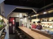神保町に古民家バル「ビルビ」-元古書店をリノベ、「ほっこりおかず」提供