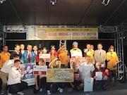 「神田カレーグランプリ」決定-今年のグランプリは「日乃屋カレー」