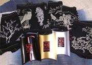 和柄ボクサーパンツに風神雷神図-ジャポリズムから6柄発売