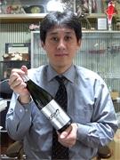 純米酒「ハンチョウ」2,000本突破-佐々木蔵之介さんの実家が商品化