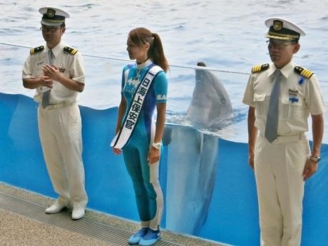 京都水族館(京都府)の感想 : 水族館に行ってまい …