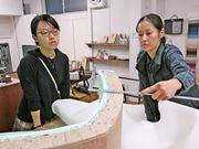 京都の家具店に職人とDIYできる工房 塗装や木工の専門家が曜日ごと担当