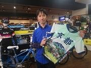 京都・河原町にスポーツサイクル専門店 市内最大級の品ぞろえ