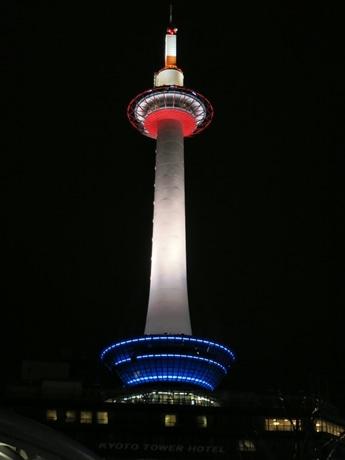 3月8日は「町家の日」京都タワーは何色に染まるか? 町家イベントも