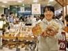 東急ハンズ京都店で3日限定「パン博」 京都の16店が出店