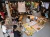 京都で「スイーツ×地図」企画 地図が広げるお菓子の楽しみ紹介、販売も