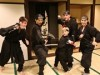 2月22日は「忍者の日」 京都の忍者道場で子ども向け手裏剣企画