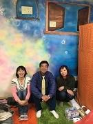 高砂の生花店がリニューアル 閉店惜しむ有志が改装、「地域の憩いの場」継続へ