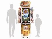 次世代ベーゴマ「ベイブレードバースト」、無料ゲーム筐体が稼動
