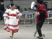 川越国際交流フェスタ開催へ カザフスタン民族舞踊チームが初参加