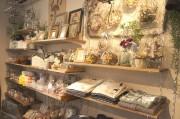 川越の「雑貨店hatsukari」オープンから5カ月 ナチュラル雑貨・服など販売