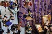 川越市内で「つるし雛とおひなさま展」 川越まつり会館など5カ所で展示