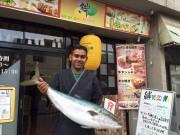埼玉・ふじみ野のレストラン「絆」、和食ワールドグランプリ優勝で話題に