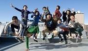 劇団「犬と串」初のSF作品  武蔵野芸能劇場でラブコメ上演へ