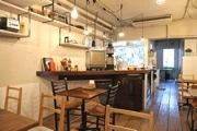 吉祥寺にレストラン「マントン」 自家製食材を使ったパスタやフレンチ総菜
