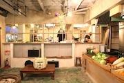 武蔵野市内に囲炉裏とレンタルキッチンスペース 「食」を中心に創業支援