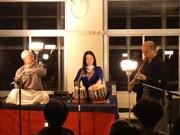 神戸で「日本とインドの音楽」イベント-インドカレーも販売