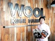 神戸でエルビスが着用した服・靴を公開 名古屋在住のコレクターが初来神